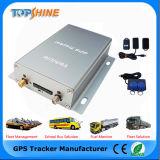 Perseguidor de gran alcance Vt310 del vehículo del GPS con libremente el seguimiento de software