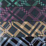 선물 상자 포장 벽 클래딩을%s 형식 다채로운 합성 가죽