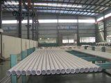 Heißer verkaufender Duplexstahl 2507 nahtlose Wärmetauscher-Gefäße