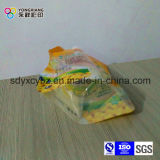 De grootte paste Tribune aan spuit omhoog Plastic Verpakkende Zak met Aangepaste Vorm voor Vloeistof