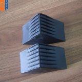 Protetor de canto do gabinete Hjf018 plástico