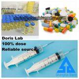 Olio steroide Finished iniettabile Dbol 50mg Dianabol per il ciclo ammassante