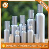 frasco de alumínio vazio do pulverizador do perfume dos cosméticos 500ml