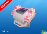 Corpo del laser I-Lipo dei 3366 diodi che dimagrisce macchina