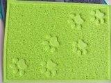 BPA libèrent le couvre-tapis de toilette d'animal familier de produit d'animal familier
