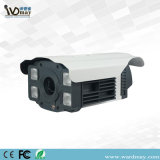 Cámara IP impermeable de la bala del pixel 2.0mega sistema CCTV IR