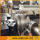 производственная линия трубы из волнистого листового металла PE стены дренажа 50-250mm пластичная двойная