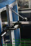 Neuer Typ energiesparendes hohes leistungsfähiges Belüftung-Wasser-Rohr, das Maschinerie herstellt
