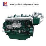 152HP mariene Dieselmotor voor Boot