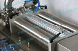 Las 2 pistas automáticas baten el llenador (FLC-200A)