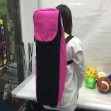 Полиэфир Backpack ручки бейсбола способа подгонянный мешком