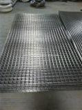 Rete metallica rivestita del diamante di Galvanized/PVC