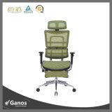 Мебели типа Foshan стул офиса менеджера шарнирного соединения верхней 0Nисполнительный