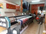 새로운 싼 질 쌍두 경 4륜 마차 Ud 3208p 큰 체재 인쇄공, 큰 체재 디지털 용해력이 있는 인쇄공, 큰 체재 방수포 인쇄공