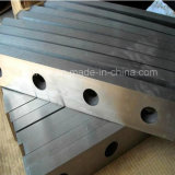 De hete Bladen Om metaal te snijden van de Verkoop met Beste Kwaliteit