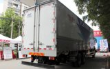Isuzu Vc46 6X4 Wing Body Truck