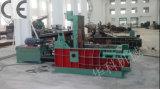 포장기를 재생하는 Y81-125tons 안전한 금속