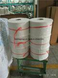 tissu coupé piqué de couvre-tapis de brin en verre de fibre de l'E-Glace 300g