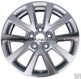 17 de Wielen van het Aluminium van de Auto van de duim met PCD 5X120