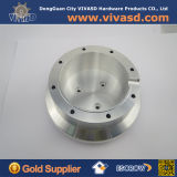 Pezzi meccanici e funzione del tornio di precisione di CNC
