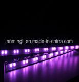 Artnet LEDのディスコDJはLigtingのストリップを上演する