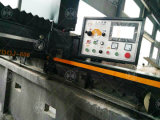 Máquina de corte de pedras / Máquina de corte de pontes