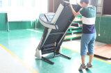中国のトレッドミルの製造業者商業ACモータートレッドミルの連続した機械