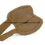 좋은 품질 옥외 운동 보호를 위한 군 무릎 패드 & 팔꿈치 패드