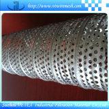 Pipe de spirale de l'acier inoxydable 304