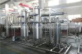 Equipamento high-technology do filtro de água do aço inoxidável