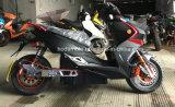 Быстрый новый электрический участвуя в гонке мотовелосипед улицы мотоцикла (HD5000W-S9)