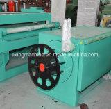 Máquina/placa de bobinamento de aço que corta a máquina de estaca