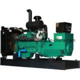 электрическое 250kVA приведенное в действие генератором Cummins Тепловозн производя комплект (Hy-C250