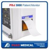 Moniteur patient du multiparamètre Pdj-3000