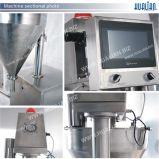 Schrauben-Füllmaschine Hualian-2017 für Puder (FLG-500A)