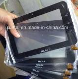 Het Scherm van de Aanraking van de Vervanging van de tablet voor Blu 070-082c