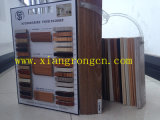 Utilisation du panneau de bordage 2400*80*15mm pour le plancher en stratifié