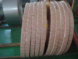 2b Stainless Frío-rodado Finish Steel Strips