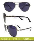 Form-Metallhochwertige Sonnenbrille-Metallsonnenbrillen (79-D)