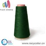 Filo di cotone riciclato vendita calda per il calzino