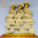 Überlegene Form 22 Zoll des Brasilianer-einer Spenderjungfrau-Haar-