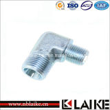 90 gomito NPT Male Hydraulics Connector di Highquality (1DN9)