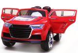 Kind-elektrische Fahrt auf Auto mit 2.4G Fernsteuerungs