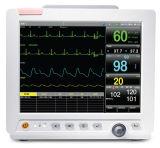 ICUの新生児の小児科の忍耐強いモニタ(POWEAM 2000B)