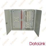 Коробка распределения волокна 36 сердечников Wall-Mounted