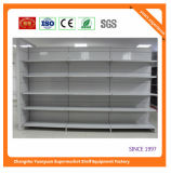 Hochleistungsmetallsupermarkt-Gondel-Regal 08026