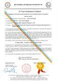 5 anni della garanzia di indicatore luminoso protetto contro le esplosioni di Atex 20W~150W