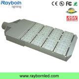 Solar-LED Straßenlaterneder Aluminiumlegierung-Lampen-Karosserien-(RB-STC-120W)