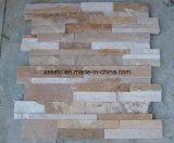Pedra natural barata da cultura da ardósia do revestimento da parede para a venda