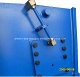 Máquina de corte do CNC